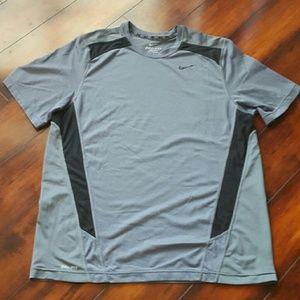 Nike Other - Men's Nike athletic shirt, size large