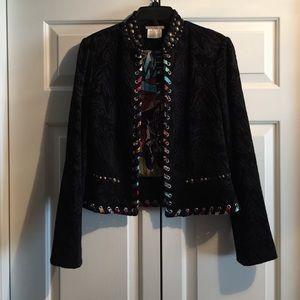Alberto Makali women's jacket size medium
