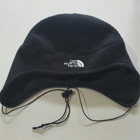 7de30f8c276 Unisex North Face fleece hat