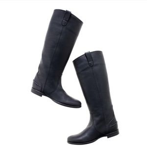 Madewell Shoes - Madewell Archive Boots ~ Black Leather