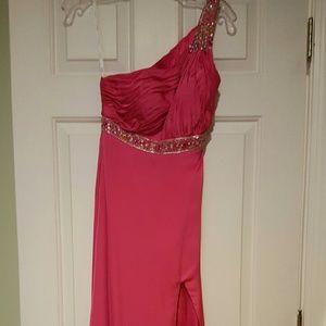 GiGi New York Dresses & Skirts - Prom dress