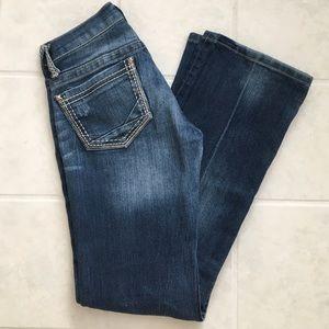 Daytrip Denim - Daytrip Leo jeans from Buckle