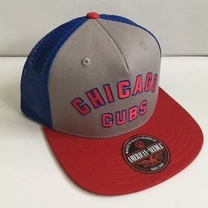 American Needle Other - Chicago Cubs SnapBack