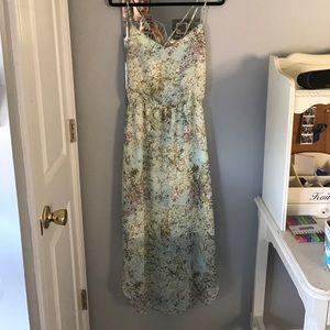 BCBGeneration Maxi Dress SIZE L