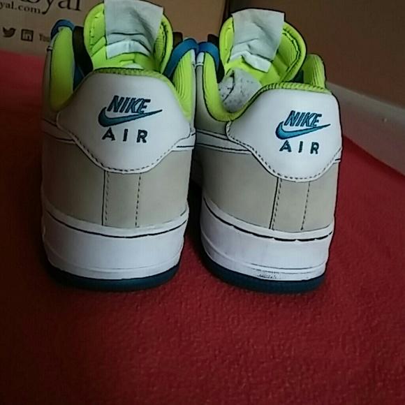 Nike Scarpe Da Uomo Taglia 8 hsQXh