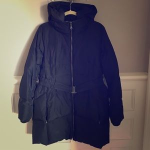 A Pea in the Pod Jackets & Blazers - Pea in the Pod winter coat, size large