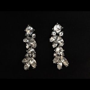Ben-Amun Jewelry - Ben-Amun crystal earrings