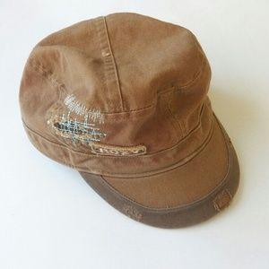 Roxy Accessories - Roxy Military Hat