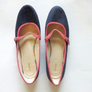 Old Navy Shoes - Old Navy Mary Jane Flats