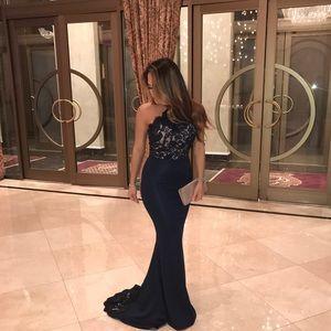 Portia Scarlett gown, size xs
