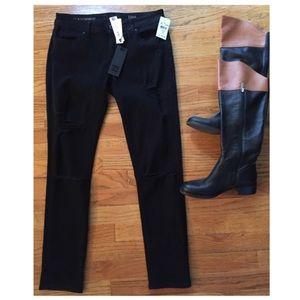 DL1961 Denim - Your favorite black jeans