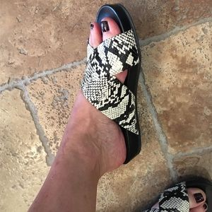 Neiman Marcus Shoes - Sandals