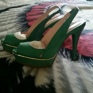 ANDREA FENZI Shoes - Brand new ANDREA high heels