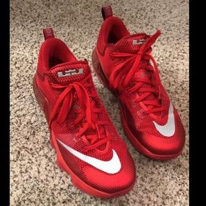 Nike Other - Men's Nike lebron shoes