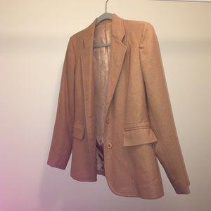 Oscar de la Renta Jackets & Blazers - Oscar De La Renta Wool Blazer