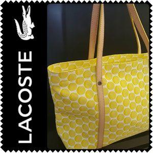 Lacoste Handbags - Lacoste Designer HandBag