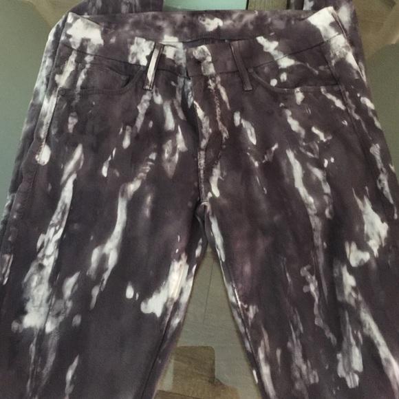 40% off MOTHER Denim - Mother sample sale pants from Dorota's ...