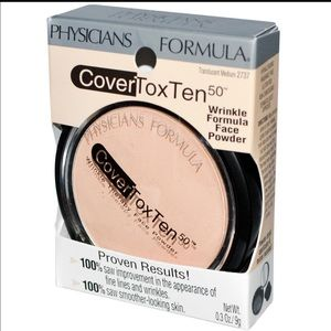 Physicians Formula Other - 💕💕Physicians Formula Cover Tox Ten Powder💕