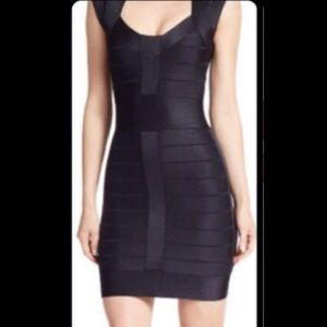French Connection Dresses & Skirts - French Connection bandage dress.