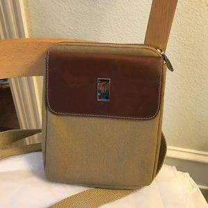 Dunhill Handbags - Dunhill cross body
