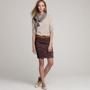 J.Crew Delilah Pencil Skirt