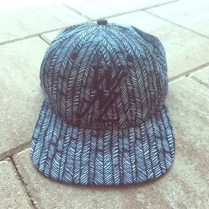 Public School Other - Public School NY fitted hat.