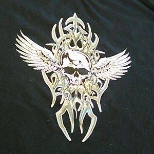 JEM Other - New Skull Tshirt