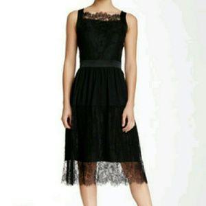 Cynthia Steffe Dresses & Skirts - 🎉HP🎉Stunning Cynthia Steffe Black Dress