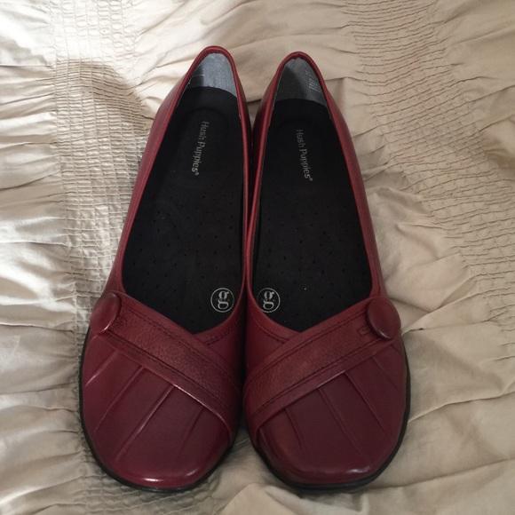 bb7da2708c3e5 Hush Puppies Shoes | Nwt Sonnet Wedge Slip On | Poshmark