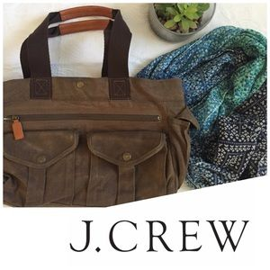 Host Pick!!    J. Crew handbag