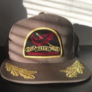 The Hundreds Other - The Hundreds SnapBack Hat