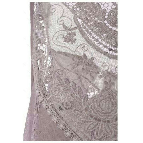 DirtyGirly Dresses - ***PRICE DROPPED *** Lace Insert Dress