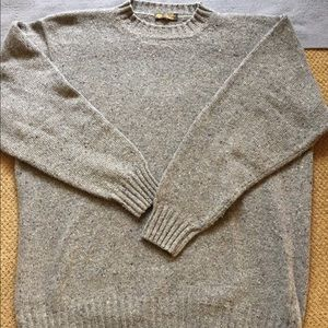 Loro Piana Other - Mens 100% Cashmere Loro Piana Crewneck sweater