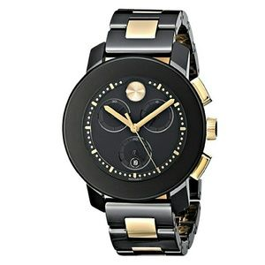 Movado  Other - NWT Movado Ceramic Chronograph UNISEX watch