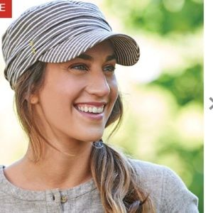 95d004acb3e Duluth Trading Co Accessories - Duluth Women s Military Cap