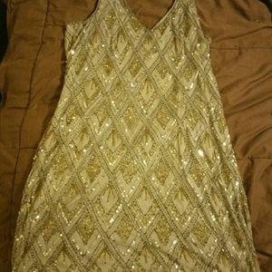 Dresses & Skirts - Sequence Dress