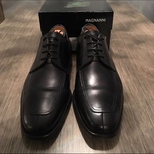 Magnanni Other - Black Magnanni Men's Shoes