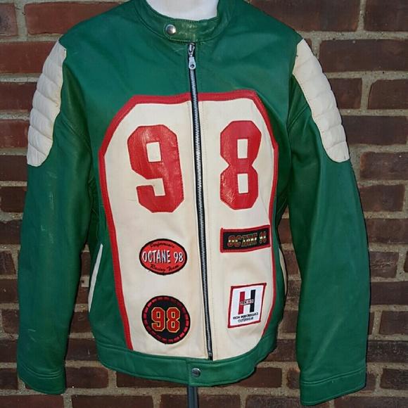 Vintage Jackets & Blazers - Vintage leather jacket 1X and up Make fair offer