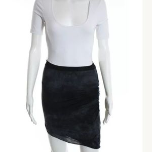 Zadig & Voltaire Dresses & Skirts - Zadig Voltaire stretch jersey skirt Sz small