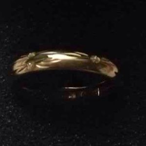 Jewelry - 10k gold ring. Final sale