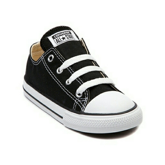 🆕Infant Converse Chuck Taylor All Star Lo Sneaker e0d8c0fd1
