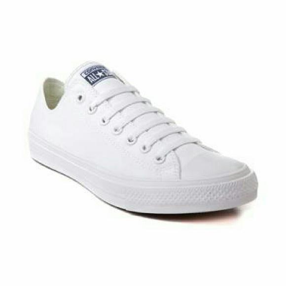 faeb90f08faa Converse Chuck Taylor All Star II Lo Sneaker