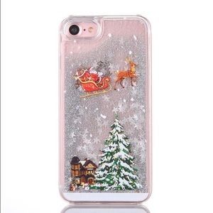 Other - Christmas Holidays iPhone 6s Plus Case