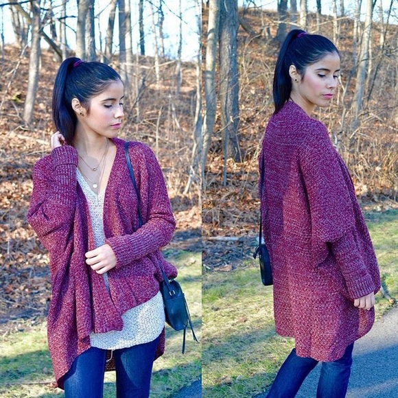 Sweaters - The Camilla Cardigan