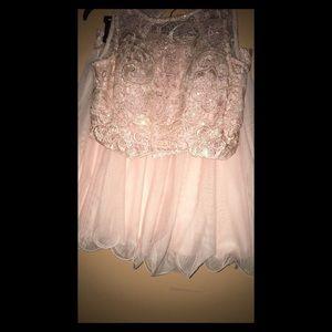 Rene moiselle prom dresses