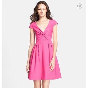 Armani Collezioni Dresses & Skirts - Armani Collezioni Twist Front Techno Dress