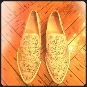 5bc80ae453f2 ... Aldo bejeweled sneaker Oxfords H M platform boots Nike SB Blazers Jcrew  Dr. Martens Teresa ...