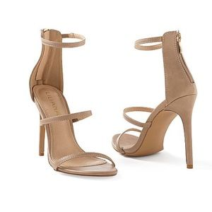 Venus Strappy Sandal High Heels