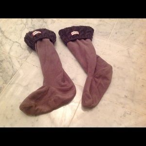 Hunter Boots Accessories - Hunter Boot Socks