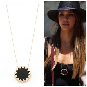 House of Harlow 1960 Jewelry - ➡️NWT House of Harlow Sunburst Necklace⬅️